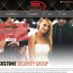 Blackstone Security Group Launches New Website